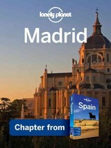 Madrid - Guidebook chapter - ISBN: 9781742209623