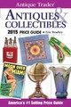 Antique Trader Antiques & Collectibles Price Guide 2015 - Bradley, Eric (EDT) - ISBN: 9781440240911