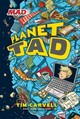 Planet Tad - Carvell, Tim - ISBN: 9780061934384