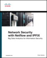 Network Security With Netflow  And Ipfix - Santos, Omar - ISBN: 9781587144387