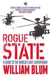 Rogue State - Blum, William - ISBN: 9781783602124