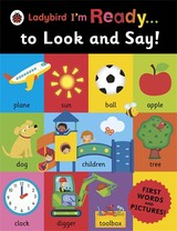 Ladybird I'm Ready . . . To Look And Say! - ISBN: 9780723295532