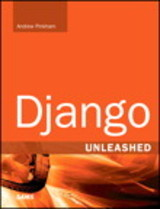 Django Unleashed - Pinkham, Andrew - ISBN: 9780321985071