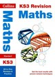 Ks3 Maths (standard) All-in-one Revision And Practice - Collins Ks3 - ISBN: 9780007562770