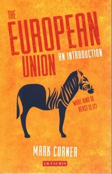 European Union - Corner, Mark - ISBN: 9781780766850