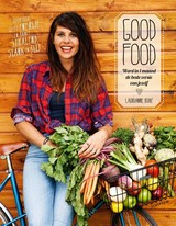 Good food - Laurianne Ruhe - ISBN: 9789055949427