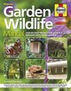 Garden Wildlife Manual - Cheshire, Gerard - ISBN: 9780857333070