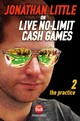 Jonathan Little On Live No-limit Cash Games - Little, Jonathan - ISBN: 9781909457355