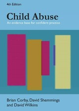 Child Abuse - Corby, Brian - ISBN: 9780335245109