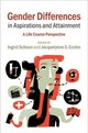 Gender Differences In Aspirations And Attainment - ISBN: 9781107021723