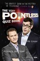 The Very Pointless Quiz Book - Armstrong, Alexander/ Osman, Richard - ISBN: 9781444782738