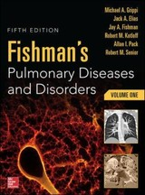 Fishman's Pulmonary Diseases And Disorders, 2-volume Set - Kotloff, Robert Mark; Senior, Robert M.; Pack, Allan I.; Fishman, Jay A.; Elias, Jack A.; Grippi, Michael A. - ISBN: 9780071807289