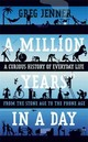 A Million Years in a Day - Jenner, Greg - ISBN: 9780297869788