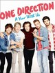 One Direction: A Year With Us - One Direction - ISBN: 9780007592500