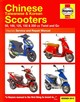 Chinese, Taiwanese & Korean Scooters - Mather, Phil - ISBN: 9780857336460