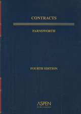 Contracts - Farnsworth, E. Allan - ISBN: 9780735545403