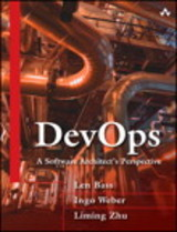 Devops - Zhu, Liming; Weber, Ingo; Bass, Len - ISBN: 9780134049847