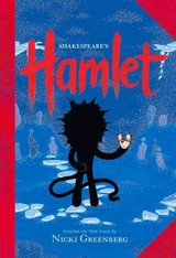 Shakespeare's Hamlet - Greenberg, Nicki (ADP) - ISBN: 9781741756425
