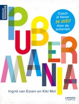 Pubermania - Kiki Mol-van der Lee; Ingrid van Essen - ISBN: 9789401424127