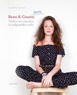 Remi & Cosette for teens - Valerie Boone - ISBN: 9789401424592