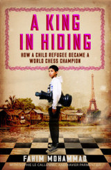 King In Hiding - Fahim - ISBN: 9781848318281
