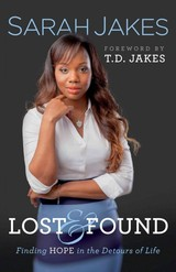 Lost And Found - Jakes, Sarah - ISBN: 9780764216992