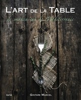 L'Art de la table - Gintare Marcel - ISBN: 9789402600384