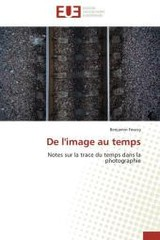 De L'image Au Temps - Fourcy-b - ISBN: 9783841737700