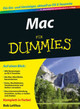 Mac Fur Dummies - Kommer, Isolde; Levitus, Bob - ISBN: 9783527711260