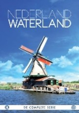 Nederland waterland - ISBN: 8715664113875