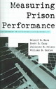 Measuring Prison Performance - Saylor, William G.; Nelson, Julianne B.; Camp, Scott D.; Gaes, Gerald G. - ISBN: 9780759105874