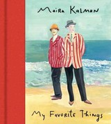 My Favorite Things - Kalman, Maira - ISBN: 9780062122971