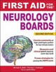 First Aid For The Neurology Boards - Rafii, Michael S.; Cochrane, Thomas I. - ISBN: 9780071837415