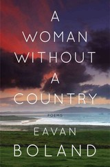 Woman Without A Country - Boland, Eavan - ISBN: 9780393244441