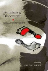 Feminisms Of Discontent - Barnes, Ashleigh (EDT) - ISBN: 9780199452941