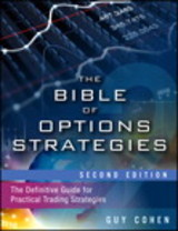 Bible Of Options Strategies - Cohen, Guy - ISBN: 9780133964028