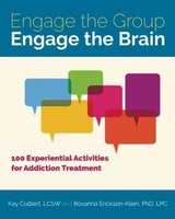 Engage The Group, Engage The Brain - Erickson-klein, Roxanna (roxanna Erickson-klein); Colbert, Kay (kay Colbert) - ISBN: 9781937612894