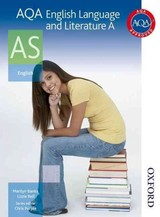 Aqa English Language And Literature A As - Bell, Lizzie/ Banks, Marilyn/ Purple, Chris (EDT) - ISBN: 9780748799602