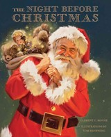 Night Before Christmas - Browning, Tom - ISBN: 9781454913559