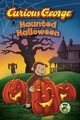 Curious George Haunted Halloween (cgtv Reader) - H. A. Rey, Rey - ISBN: 9780544320772