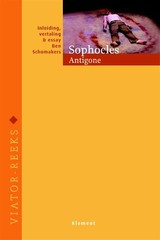 Sophocles' Antigone - Sophocles - ISBN: 9789086871582