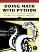Doing Math With Python - Saha, Amit - ISBN: 9781593276409