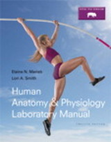 Human Anatomy & Physiology +  Mastering A&P With Etext - Marieb, Elaine Nicpon/ Smith, Lori A., Ph.D. - ISBN: 9780133893380