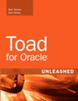 Toad For Oracle Unleashed - Scalzo, Bert; Hotka, Dan - ISBN: 9780134131856