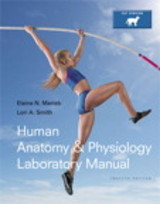 Human Anatomy & Physiology + Mastering A&P With Etext - Marieb, Elaine Nicpon/ Smith, Lori A., Ph.D. - ISBN: 9780321980878