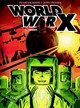 World War X - Frissen, Jerry; Snejbjerg, Peter - ISBN: 9781782761136