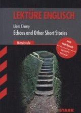 Echoes and Other Short Stories, m. MP3-CD - Cleary, Liam - ISBN: 9783849009427