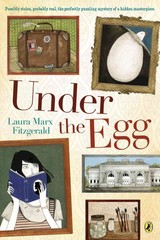 Under The Egg - Marx Fitzgerald, Laura - ISBN: 9780142427651