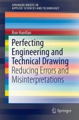 Perfecting Engineering And Technical Drawing - Hanifan, Ron - ISBN: 9783319069821