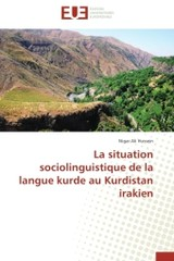 Situation Sociolinguistique De La Langue Kurde Au Kurdistan Irakien - Hussein-n - ISBN: 9783841742049